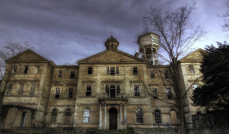 Мистическая психбольница Сент-Джон продолжает удивлять и после закрытия