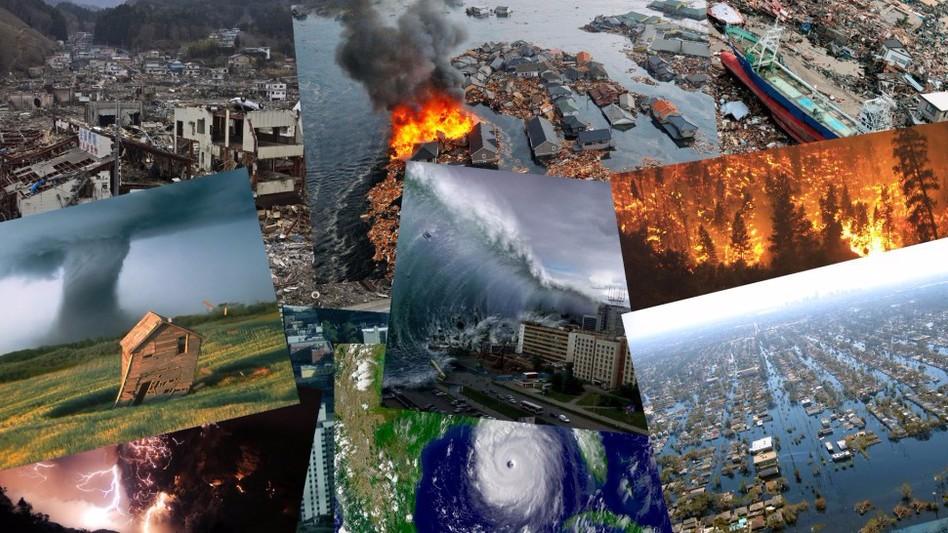 Ученые заявили, что Земля «предупреждает» человечество о грядущей катастрофе