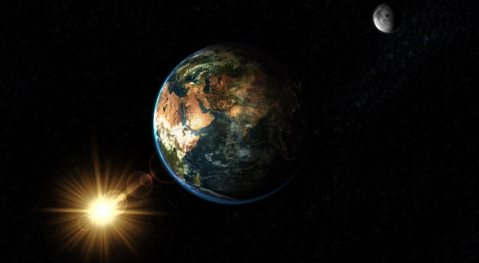Конец света не наступит еще многие триллионы лет