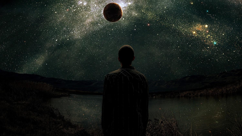 Почему существует вероятность, что мы не одни во Вселенной?