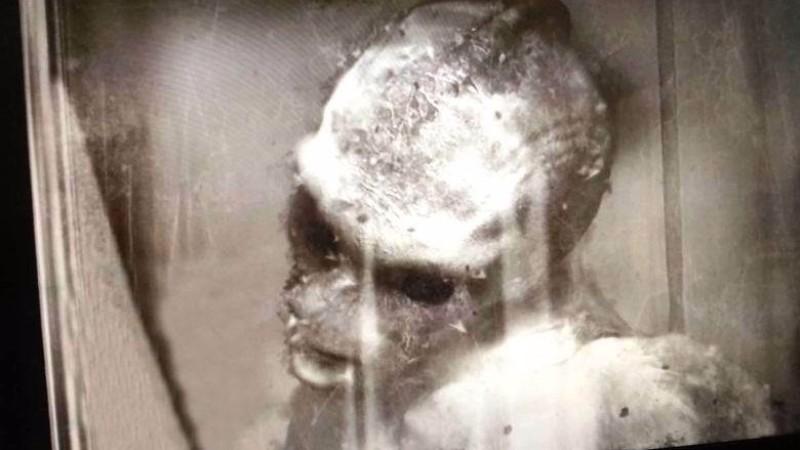 Фото русалки, сделанное в 1865 году, озадачило ученых