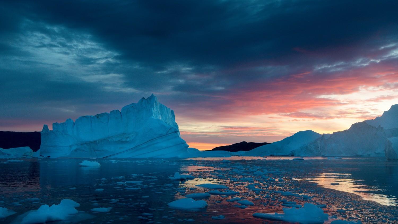 Ученые заявили о том, что Северный Ледовитый океан станет Атлантическим