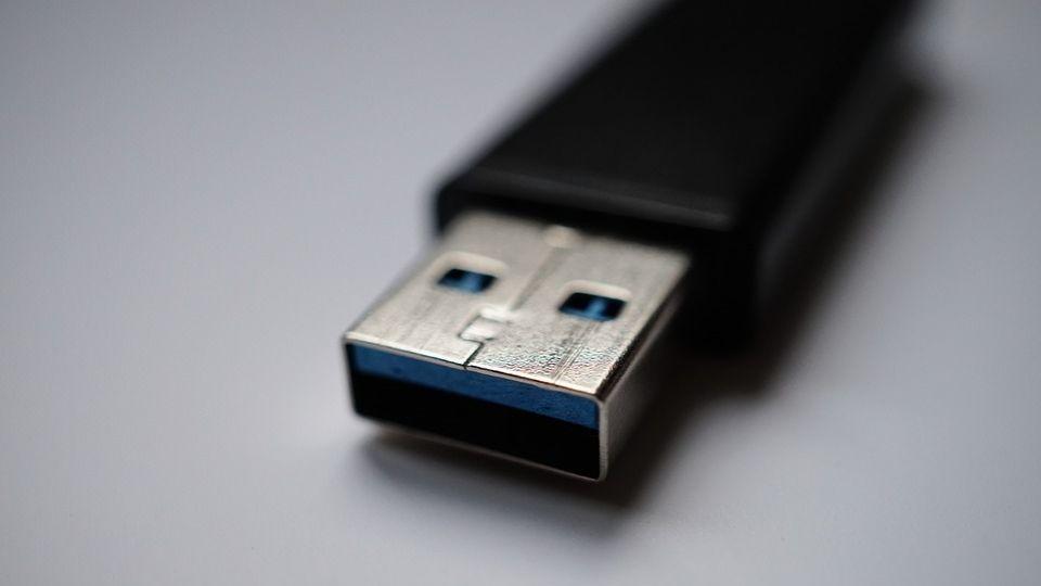 Основные параметры выбора USB-накопителя