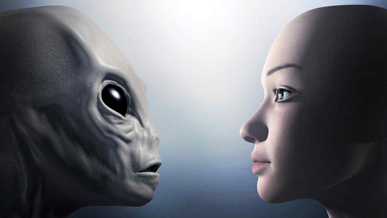 Британские ученые считают современных людей потомками древних инопланетян