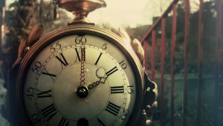 Ученым удалось доказать феномен ускорения времени с возрастом