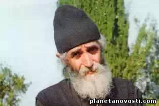 Греку вынесли приговор за сравнение афонского монаха с макаронами