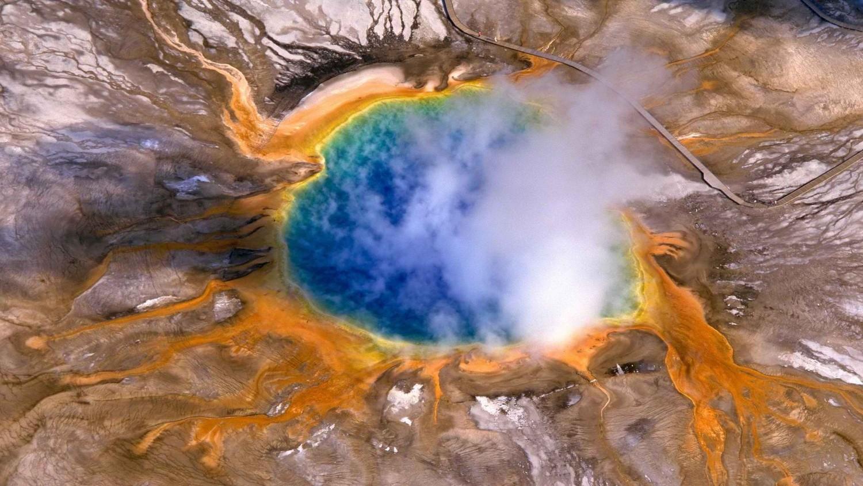 Нашей планете 10 000 лет: Йеллоустоун взорвется гораздо раньше, чем предполагают ученые