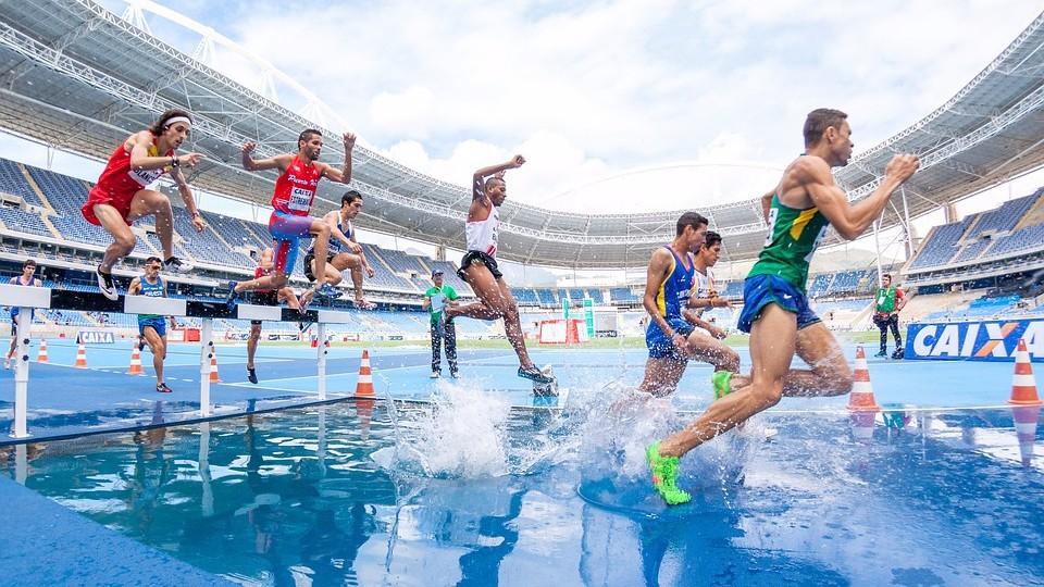 Спорт — билет в счастливую и здоровую жизнь
