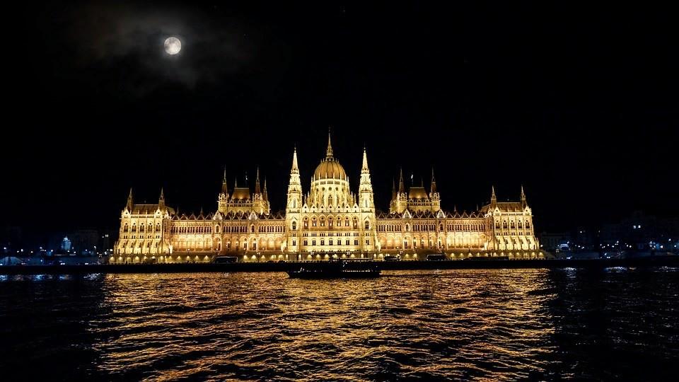 Выгодная покупка страховки в Венгрию онлайн от ukrfinservice.com.ua