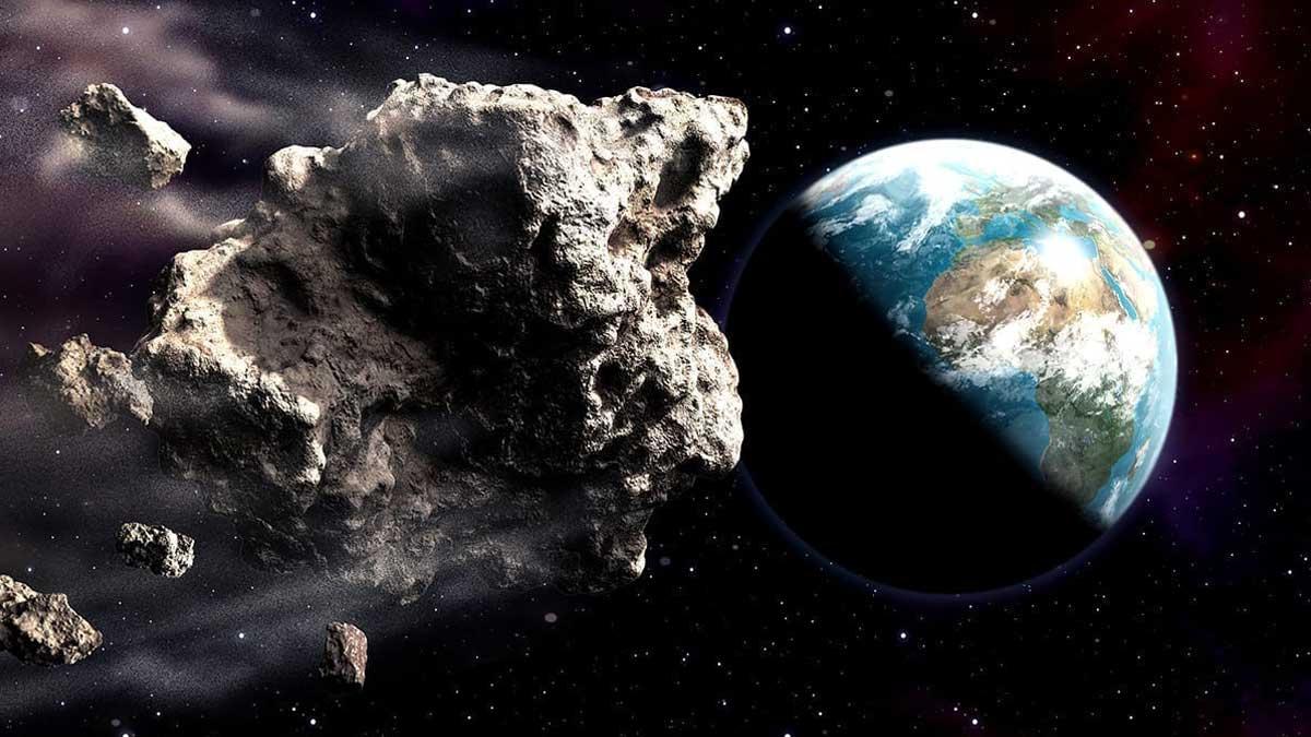 К Земле приближается 400-метровый астероид: в НАСА оценили опасность