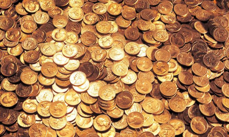 Китаец решил расплатиться за покупку автомобиля 2,5 тоннами монет