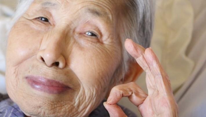 Китайский дедушка стал бабушкой, сменив пол в 72 года