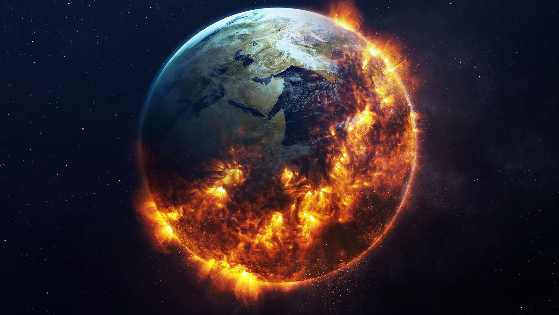 Обнаружена угроза, которая превратит Землю в безжизненный камень