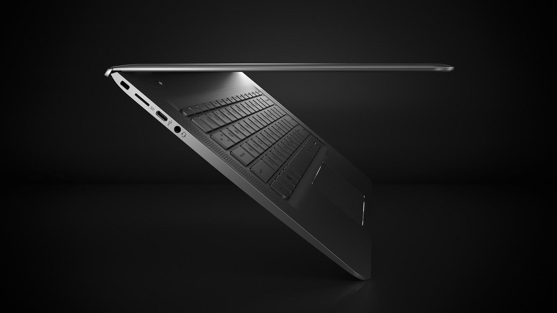 Ноутбуки Hewlett-Packard следят за своими пользователями