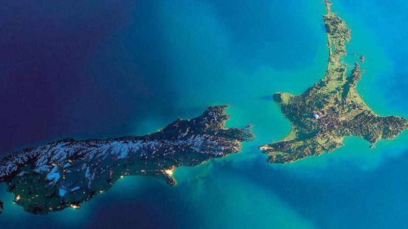 Ученые нашли на Земле восьмой континент