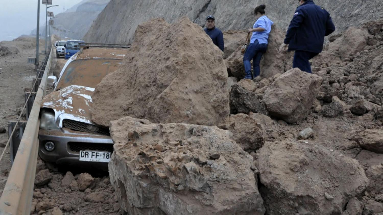В 2017 году в Чили произойдет «землетрясение века»