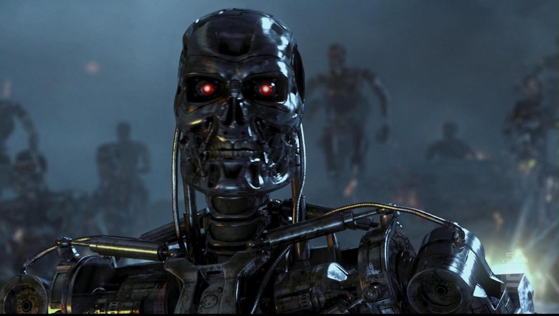 В Древней Греции люди предсказывали появление роботов-убийц, ИИ и беспилотников