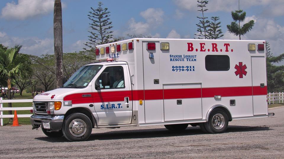 Пока медики пытались вернуть мальчика к жизни, он вышел из тела и говорил к водителю скорой