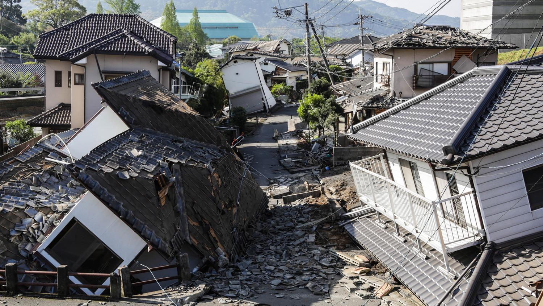 Ученый заговорил о мега-землетрясении, которое может произойти с 9 по 11 августа