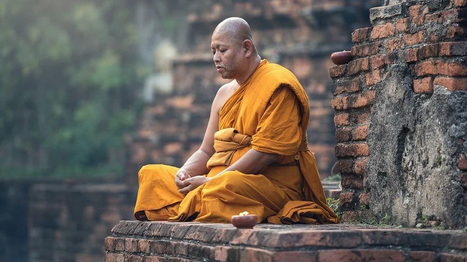 Монах детально помнил свою прошлую жизнь и то, что было после того, как он умер