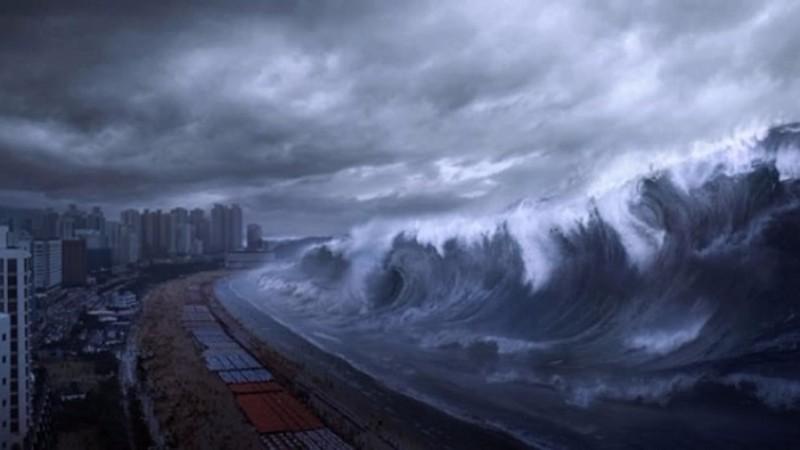 FEMA готовится эвакуировать жителей Калифорнии