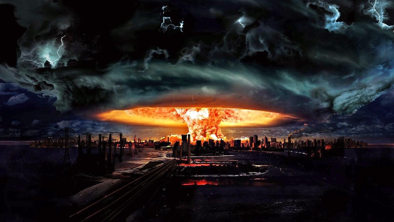 Путешественник во времени заявил, что через полгода начнется Третья мировая война