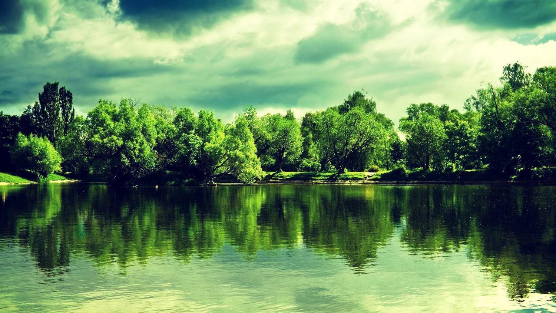 Ученые обнаружили в Канаде миллионы озер с «первобытной» водой