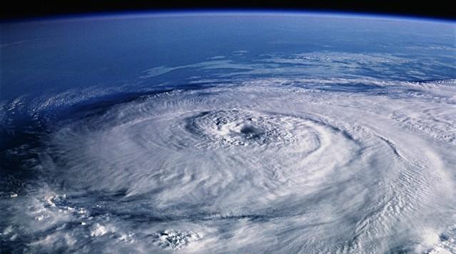 В ночь на 1 января в Британии ожидают самый сильный за последние пятьдесят лет ураган