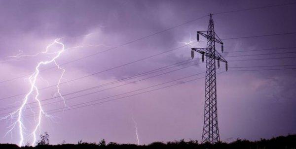 По Германии прокатилась череда штормов