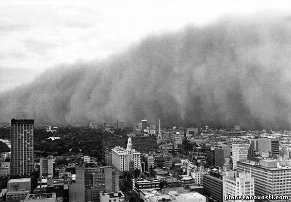 Частотность Эль-Ниньо может вырасти в два раза