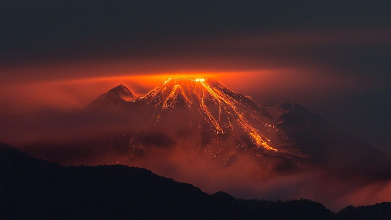 Под Баварией просыпается вулкан