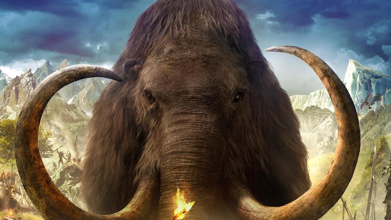 Ученые обещают воскресить мамонтов в ближайшие два года