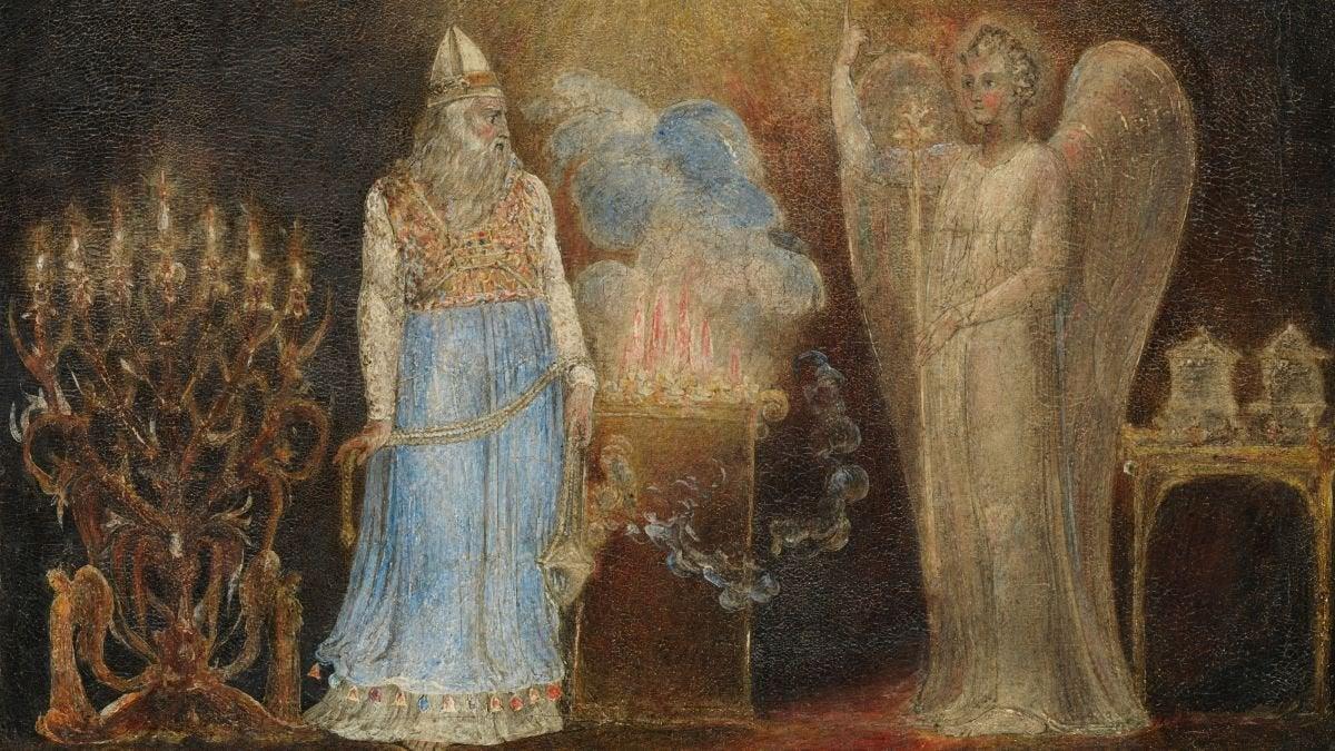 Расшифрован древний магический амулет от злых духов, пожирающих плоть и кровь