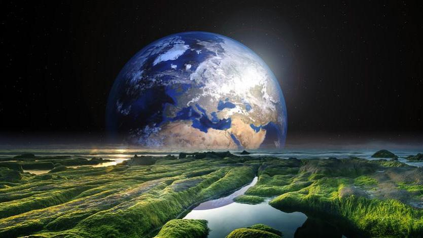 Ученые НАСА нашли клоны Земли