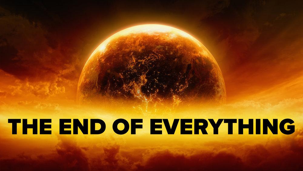 Ученые ЦЕРН: наш мир может исчезнуть в любой момент