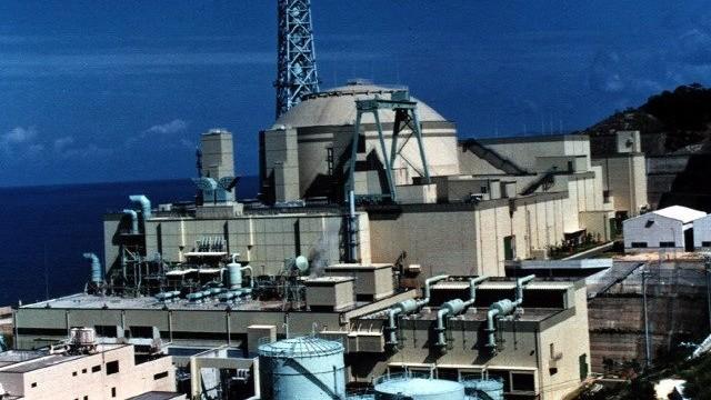 В Японии на реакторе «Мондзю» аварийная сигнализация сработала четыре раза