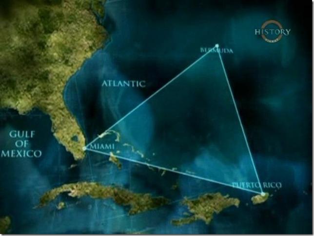 Бермудский треугольник Трансильвании и другие аномальные места Румынии