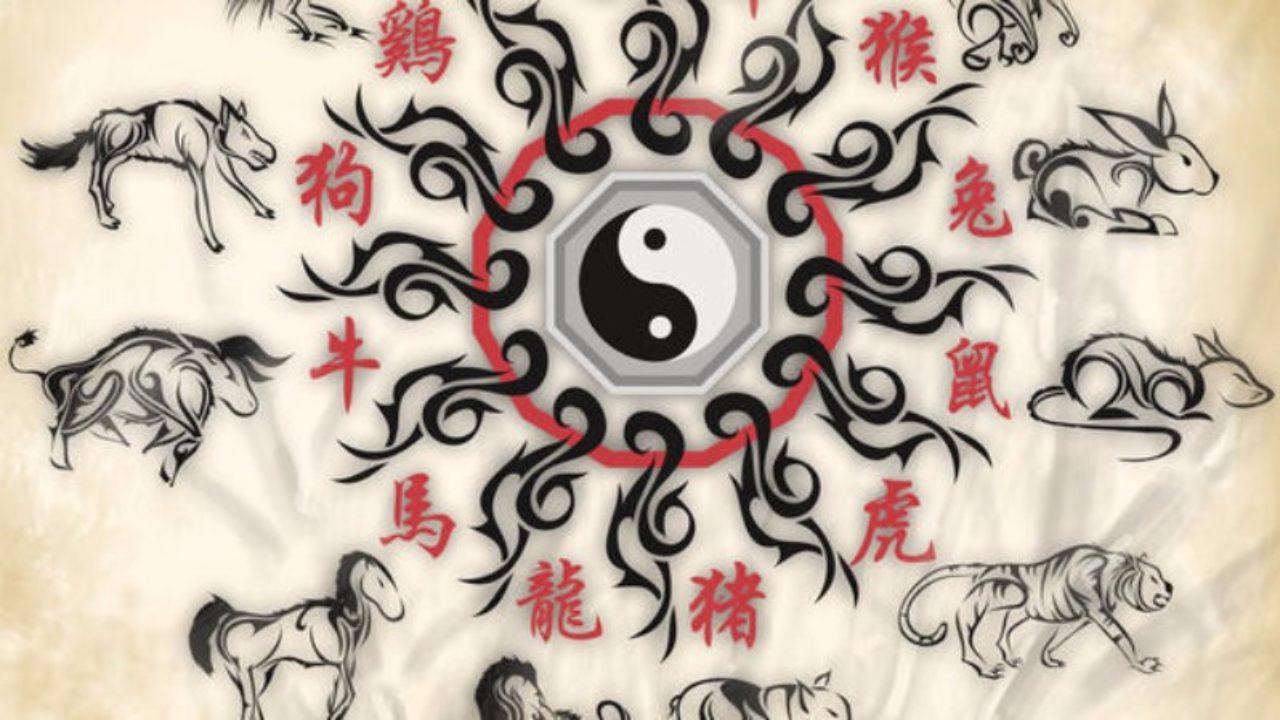 Восточный гороскоп для всех знаков зодиака на 2020 год