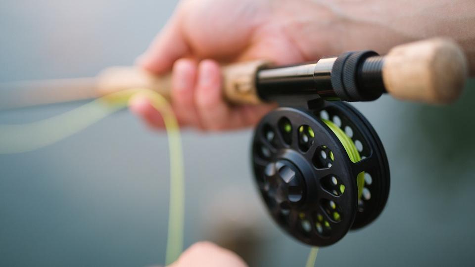 Как найти хорошее место для рыбалки?