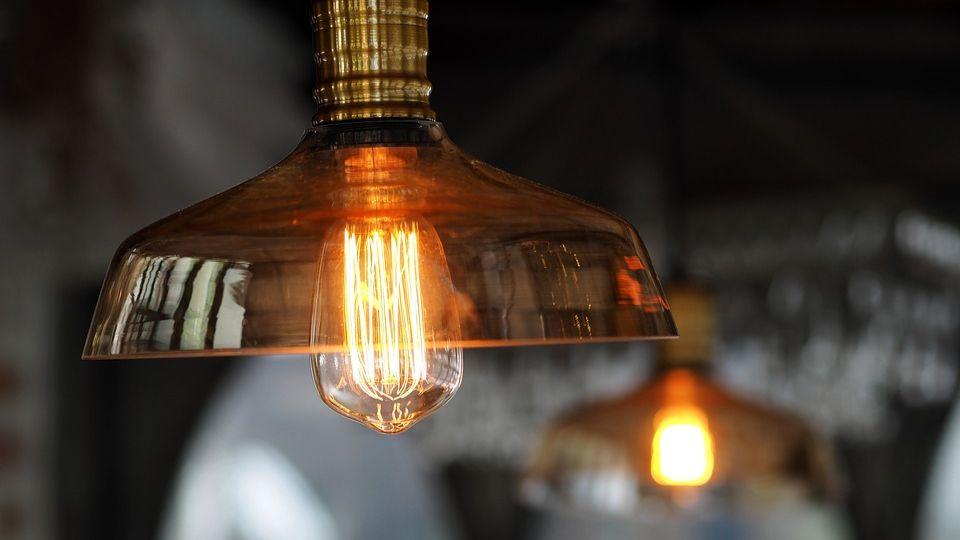 Виды промышленных светильников и их особенности
