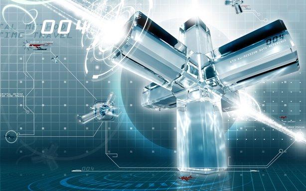 Технологии будущего. Все под контролем (2014)
