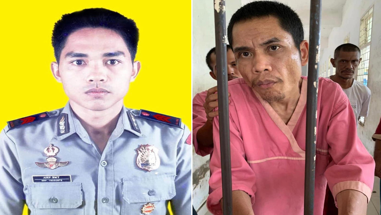 В Индонезии нашли полицейского, пропавшего после цунами 2004 года
