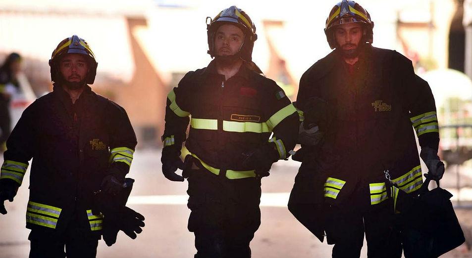 На Балканах произошло мощное землетрясение: количество «жертв» определяется