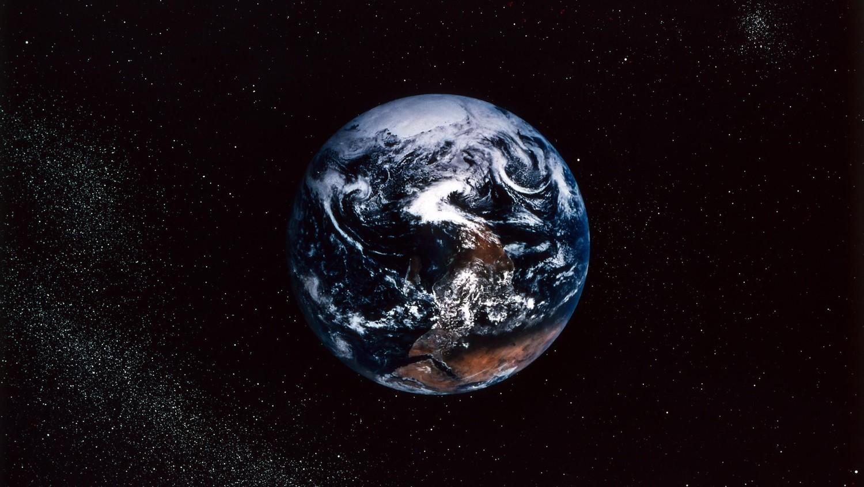 В далеком будущем жители Земли погибнут от нехватки кислорода