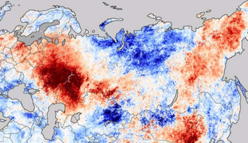 Ученые предсказывают России скорое начало природных катастроф
