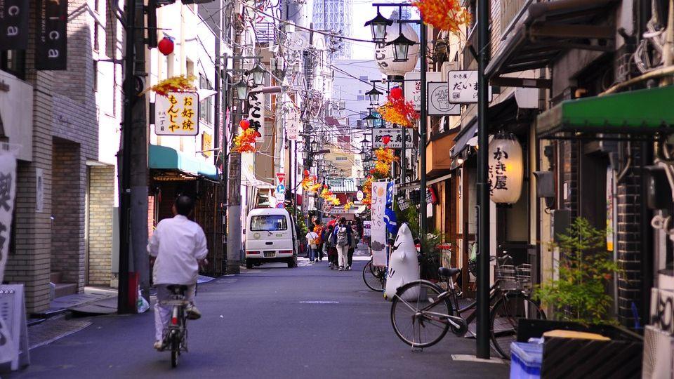 С начала пандемии коронавируса в Японии увеличилось количество самоубийств