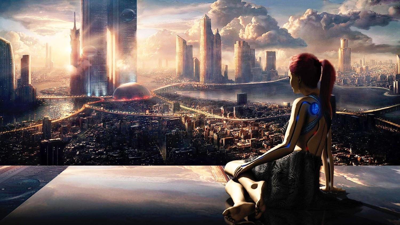 Ученые рассказали, что будет с миром в 2050 году
