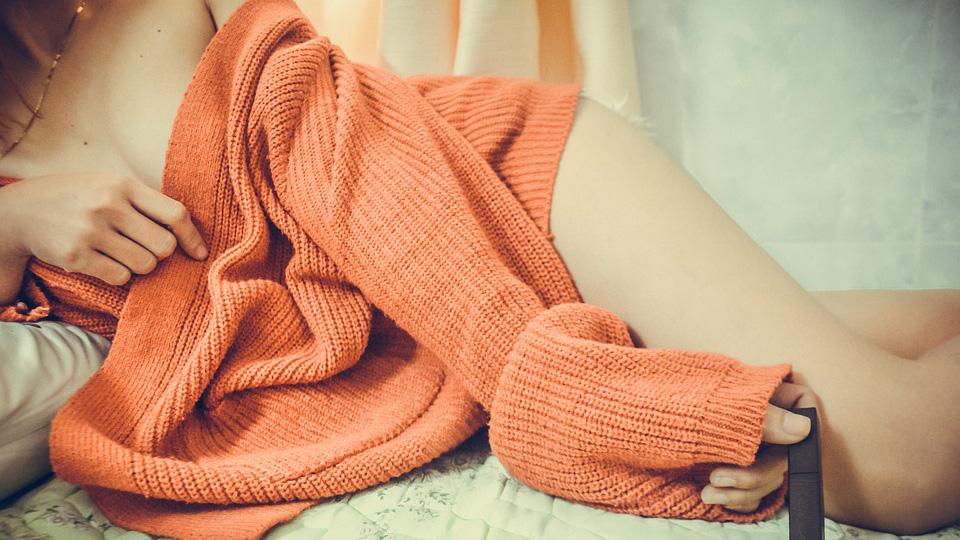 Женские свитера. Мода 2019
