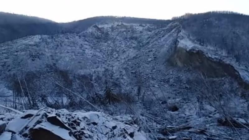 Разрушения в Хабаровском крае: ученые считают, что их ...