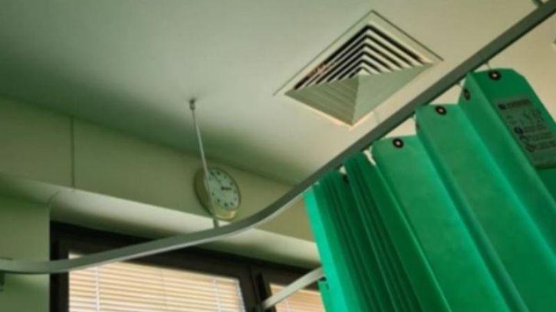 «Оно двигалось и моргало»: в больничной вентиляции сидело нечто, что напугало пациентку